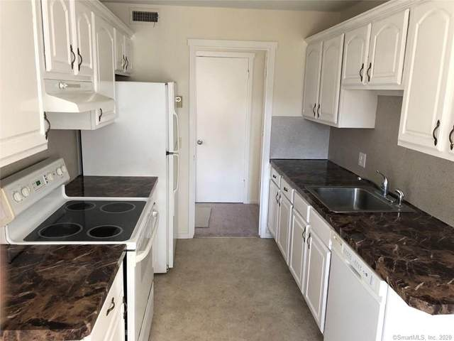 464 Heritage Village B, Southbury, CT 06488 (MLS #170276440) :: Michael & Associates Premium Properties | MAPP TEAM