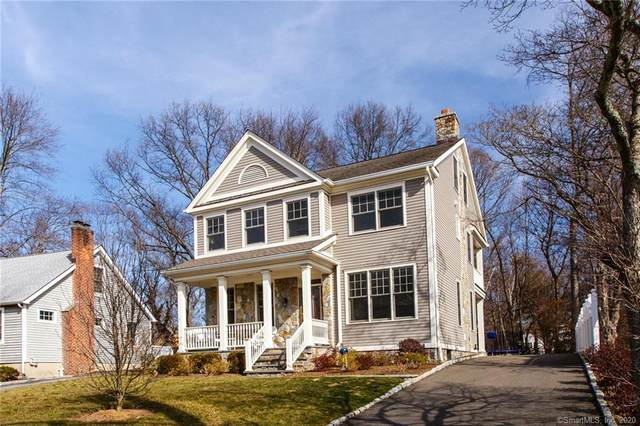 13 Patricia Lane, Darien, CT 06820 (MLS #170276442) :: Michael & Associates Premium Properties | MAPP TEAM