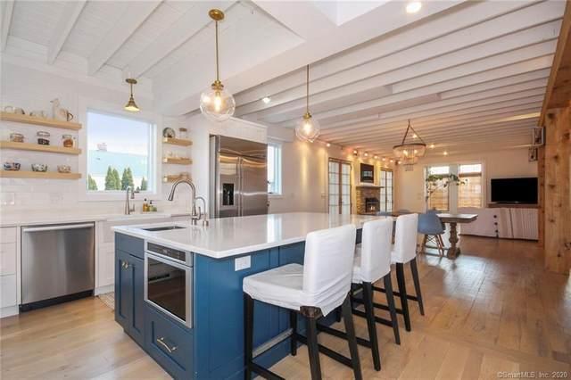 38 Fairfield Avenue, Westport, CT 06880 (MLS #170276475) :: Michael & Associates Premium Properties | MAPP TEAM