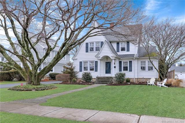 333 Rowland Road, Fairfield, CT 06824 (MLS #170276517) :: Team Feola & Lanzante | Keller Williams Trumbull