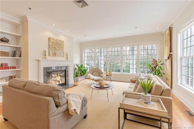 18 Fair Street #8, Guilford, CT 06437 (MLS #170276666) :: Spectrum Real Estate Consultants