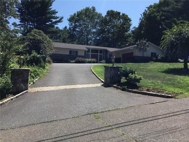 21 Brittany Avenue, Trumbull, CT 06611 (MLS #170276777) :: GEN Next Real Estate