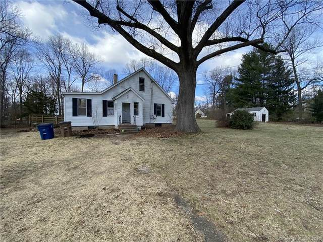 201 Elm Hill Road, Vernon, CT 06066 (MLS #170276795) :: Anytime Realty