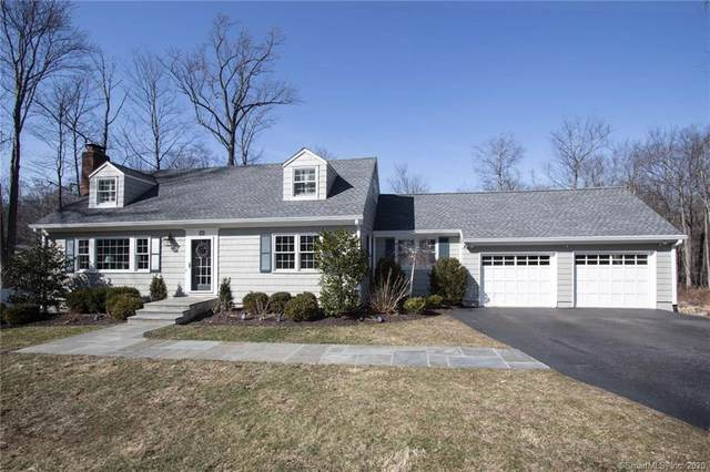 7 Partridge Drive, Ridgefield, CT 06877 (MLS #170276946) :: Michael & Associates Premium Properties | MAPP TEAM