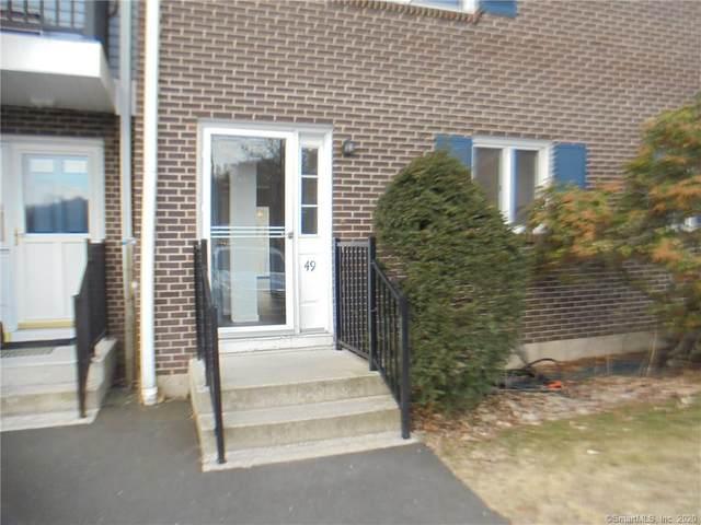 49 Woodridge Drive #49, Cheshire, CT 06410 (MLS #170276966) :: Michael & Associates Premium Properties | MAPP TEAM