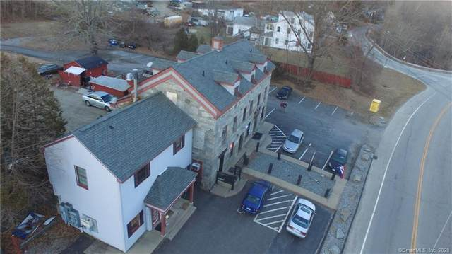 36 Main Street, Sprague, CT 06330 (MLS #170277085) :: Mark Boyland Real Estate Team
