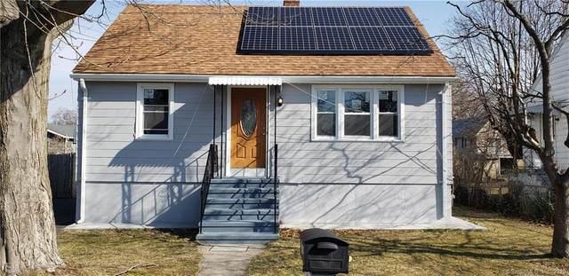 300 Harding Avenue, Stratford, CT 06615 (MLS #170277124) :: GEN Next Real Estate