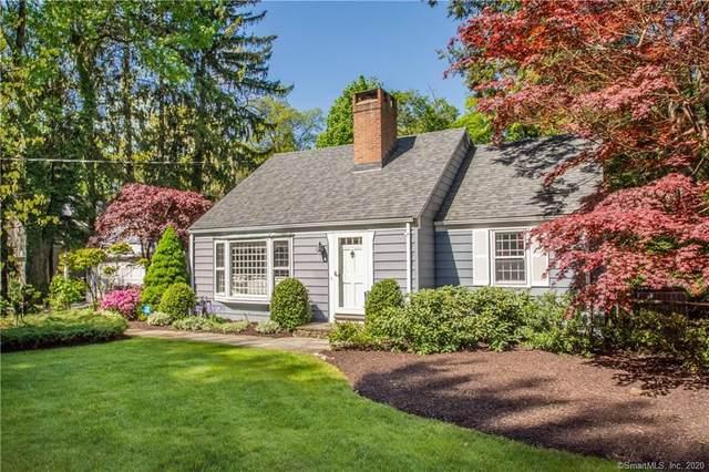 275 Ridgewood Road, West Hartford, CT 06107 (MLS #170277147) :: The Higgins Group - The CT Home Finder