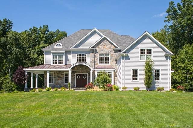 650 Saint Johns Drive, Orange, CT 06477 (MLS #170277222) :: Carbutti & Co Realtors