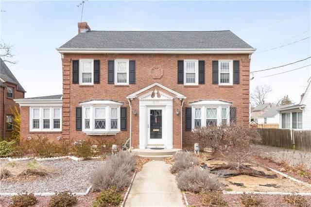 370 Mckinley Avenue, Bridgeport, CT 06604 (MLS #170277262) :: Spectrum Real Estate Consultants