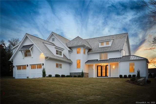29 Burnham Hill, Westport, CT 06880 (MLS #170277271) :: Michael & Associates Premium Properties | MAPP TEAM