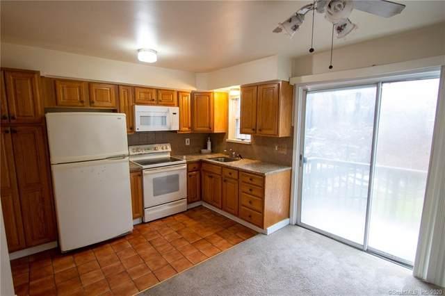 16 Scuppo Road E-10, Danbury, CT 06811 (MLS #170277280) :: Michael & Associates Premium Properties | MAPP TEAM