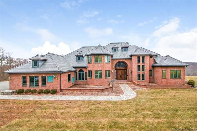 114 River Road, Deep River, CT 06417 (MLS #170277432) :: Spectrum Real Estate Consultants