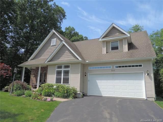 211 W Bank #211, Windsor, CT 06095 (MLS #170277550) :: Michael & Associates Premium Properties | MAPP TEAM