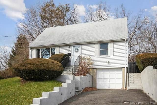 57 Lockwood Lane, Norwalk, CT 06851 (MLS #170277663) :: Carbutti & Co Realtors