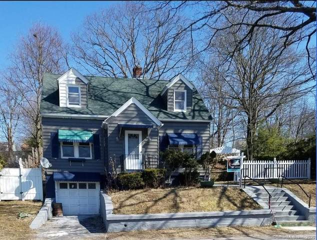 81 Birch Street, Waterbury, CT 06704 (MLS #170277665) :: The Higgins Group - The CT Home Finder