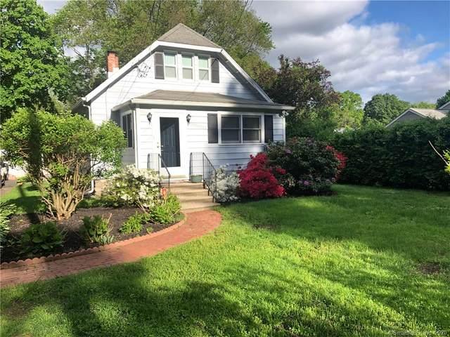 159 White Plains Road, Trumbull, CT 06611 (MLS #170277843) :: Spectrum Real Estate Consultants