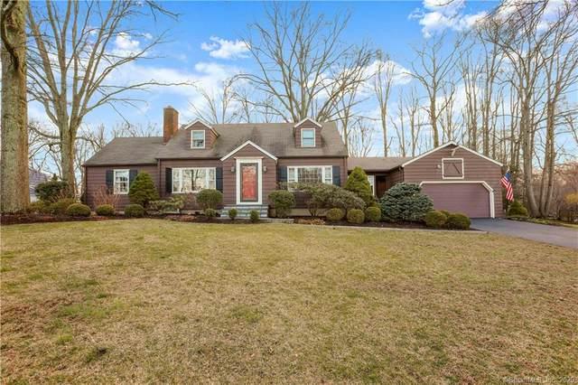 260 Lawrence Road, Trumbull, CT 06611 (MLS #170277887) :: Spectrum Real Estate Consultants