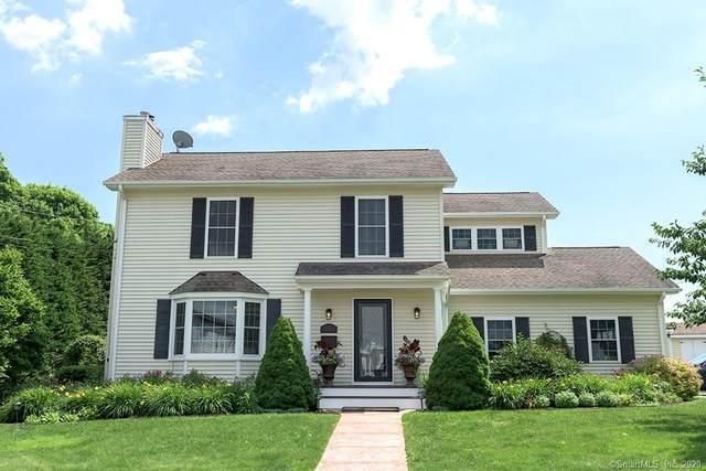 12 Garden Street, Stonington, CT 06379 (MLS #170277941) :: Spectrum Real Estate Consultants