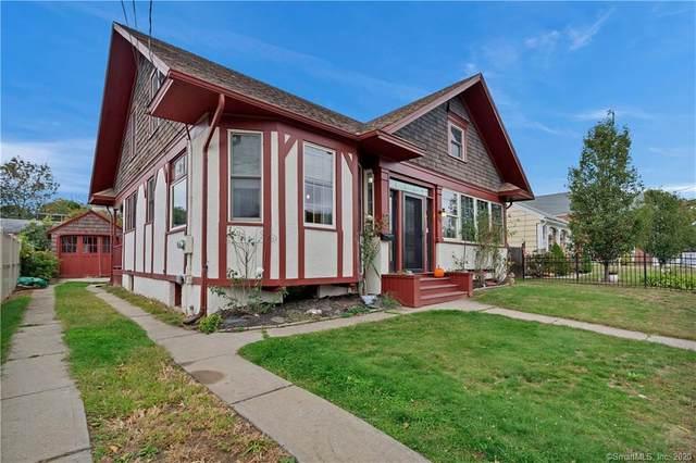 16 Ormond Street, Milford, CT 06461 (MLS #170278118) :: Carbutti & Co Realtors