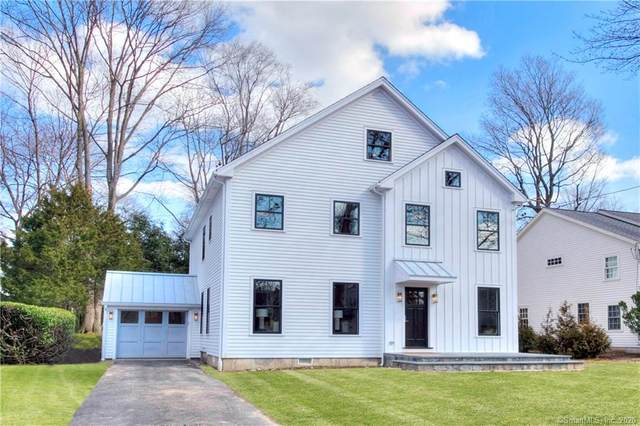 9 Miles Road, Darien, CT 06820 (MLS #170278444) :: Michael & Associates Premium Properties | MAPP TEAM