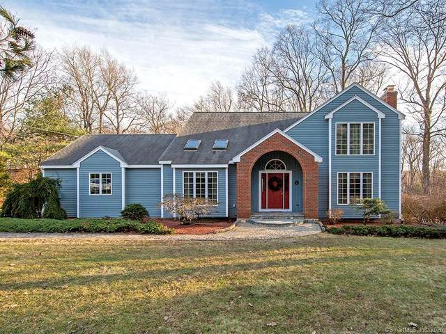 200 Norton Road, Berlin, CT 06037 (MLS #170278515) :: The Higgins Group - The CT Home Finder