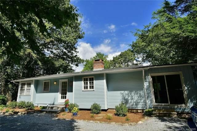 39 Merriwold Lane, Deep River, CT 06417 (MLS #170278545) :: Spectrum Real Estate Consultants