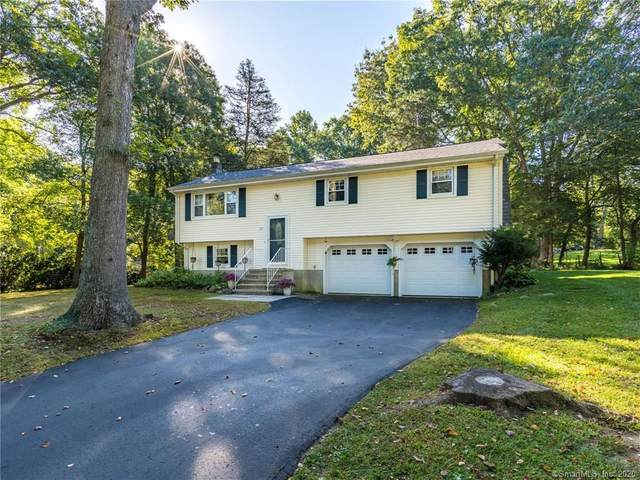 27 Woodland Drive, Clinton, CT 06413 (MLS #170278572) :: Anytime Realty