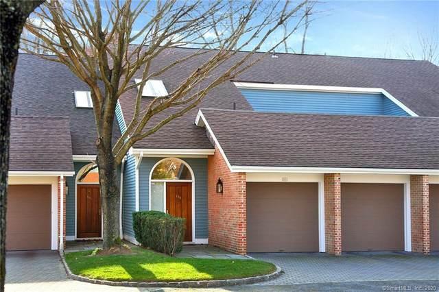 184 Regents Park, Westport, CT 06880 (MLS #170278584) :: Spectrum Real Estate Consultants