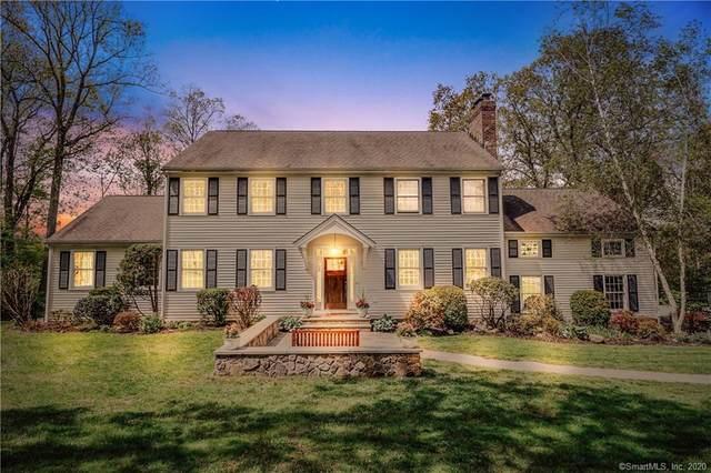 12 Charlie Hill Road, Redding, CT 06896 (MLS #170279060) :: Michael & Associates Premium Properties | MAPP TEAM