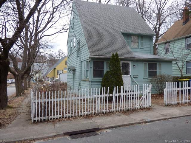 157 Madison Street, Waterbury, CT 06706 (MLS #170279071) :: Michael & Associates Premium Properties   MAPP TEAM
