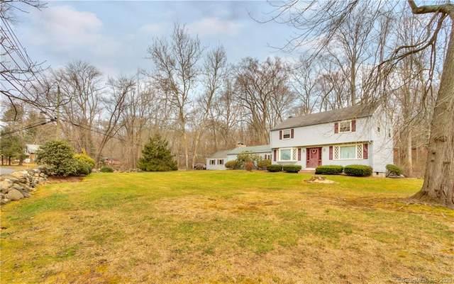 315 Durham Road, Guilford, CT 06437 (MLS #170279109) :: Spectrum Real Estate Consultants