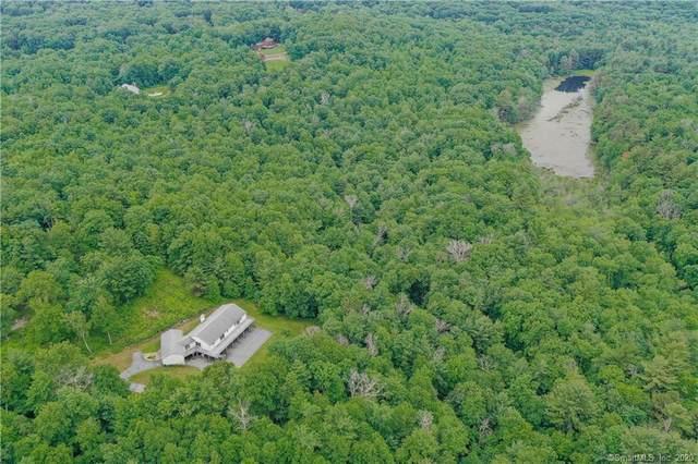 327 Sugar Hill Road, Tolland, CT 06084 (MLS #170279144) :: GEN Next Real Estate