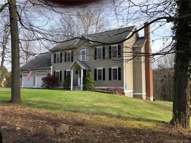 1011 Andrews Street, Southington, CT 06489 (MLS #170279190) :: Michael & Associates Premium Properties | MAPP TEAM