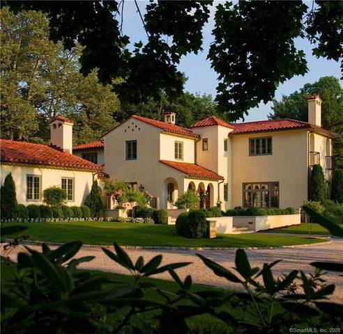 33 Broad Road, Greenwich, CT 06830 (MLS #170279191) :: Michael & Associates Premium Properties | MAPP TEAM