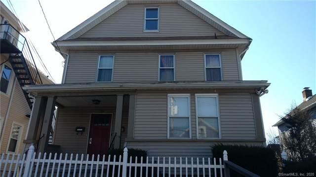 12 Burritt Avenue, Norwalk, CT 06854 (MLS #170279240) :: Michael & Associates Premium Properties | MAPP TEAM