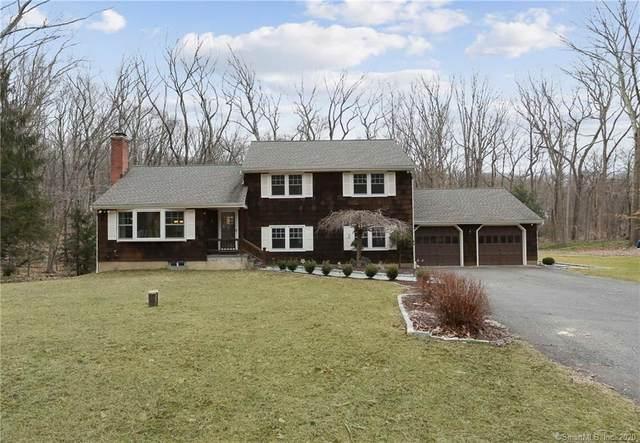 258 Newtown Turnpike, Wilton, CT 06897 (MLS #170279366) :: Michael & Associates Premium Properties | MAPP TEAM