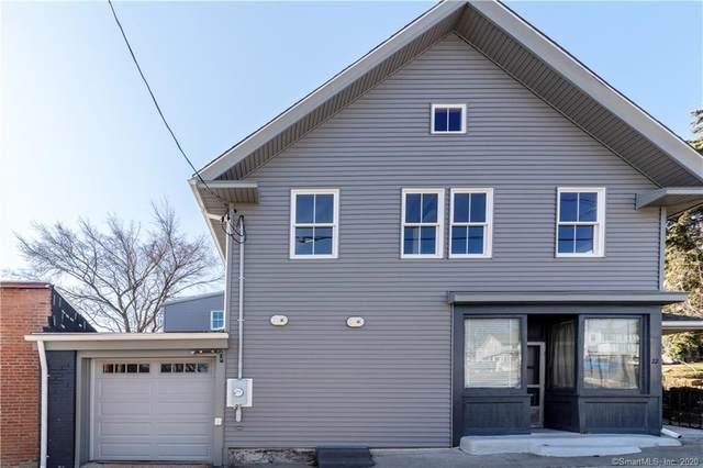 22 Hawkins Street, Derby, CT 06418 (MLS #170279476) :: GEN Next Real Estate