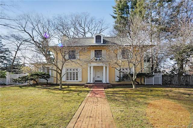294 Livingston Street, New Haven, CT 06511 (MLS #170279487) :: Michael & Associates Premium Properties | MAPP TEAM
