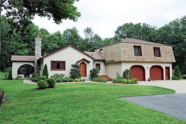 436 Winchester Road, Winchester, CT 06098 (MLS #170279502) :: Michael & Associates Premium Properties   MAPP TEAM