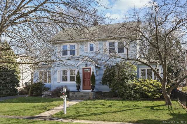 41 Ralph Street, Stamford, CT 06902 (MLS #170279548) :: Michael & Associates Premium Properties | MAPP TEAM