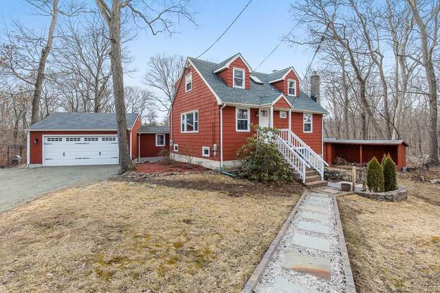 780 W Lake Avenue, Guilford, CT 06437 (MLS #170279550) :: Spectrum Real Estate Consultants