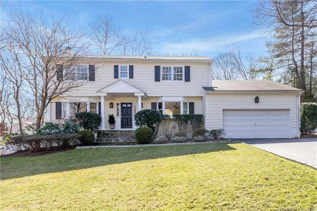 23 Stanwich Road, Greenwich, CT 06830 (MLS #170279563) :: Spectrum Real Estate Consultants