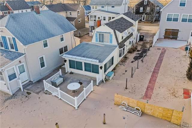 129B Shore Road, Clinton, CT 06413 (MLS #170279633) :: Michael & Associates Premium Properties | MAPP TEAM