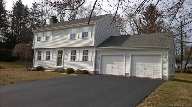 34 Evergreen Court, Berlin, CT 06037 (MLS #170279658) :: The Higgins Group - The CT Home Finder