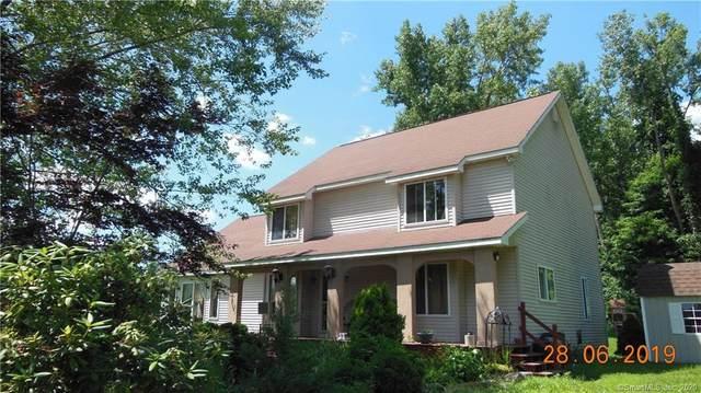 8 Cydylo Street, Sprague, CT 06330 (MLS #170279679) :: Michael & Associates Premium Properties | MAPP TEAM