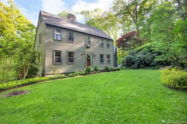 7 Silversmith Lane, Redding, CT 06896 (MLS #170279748) :: Kendall Group Real Estate | Keller Williams