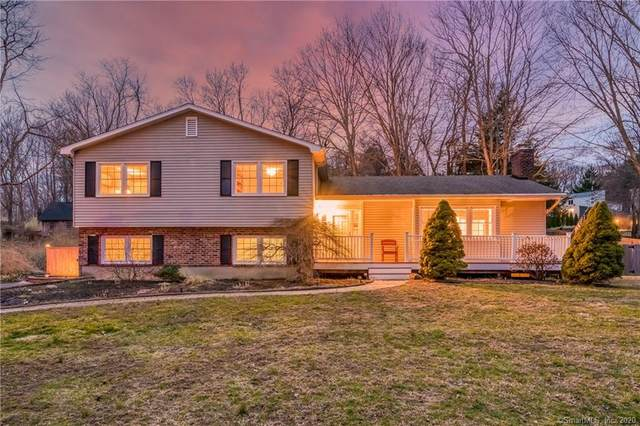 434 Long Hill Road, Guilford, CT 06437 (MLS #170279821) :: Spectrum Real Estate Consultants