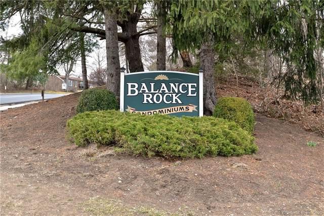 81 Balance Rock Road #17, Seymour, CT 06483 (MLS #170279912) :: Carbutti & Co Realtors