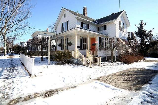 971 E Broadway, Stratford, CT 06615 (MLS #170279969) :: Michael & Associates Premium Properties   MAPP TEAM